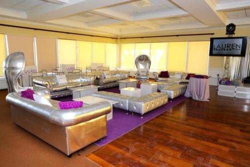 Lauren lounge