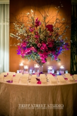 glik escort card table
