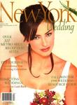 1998 NY Wedding