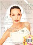 2001 NY Bride