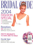 2004 Bridal Guide