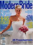 2006 Modern Bride
