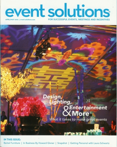 2010 Event Solutions