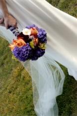 Goldenberg bouquet