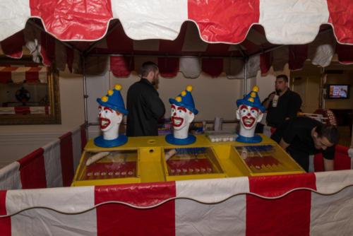 Jersey Shore boaardwalk games