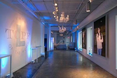 Topf hallway