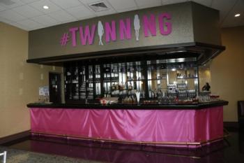Twinning bar