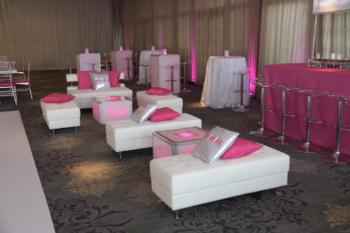Twinning lounge