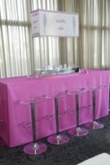 Twinning lounge table