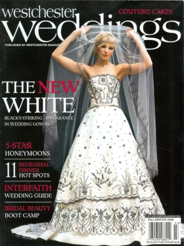 2006 Westchester Weddings