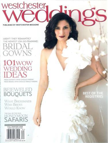 2008 Westchester Weddings