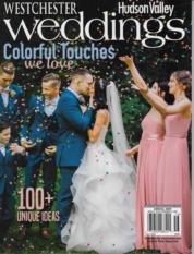 Hudson Valley Weddings Magazine