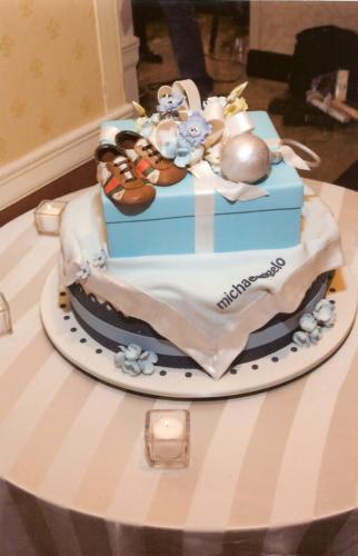 christening cake (3)