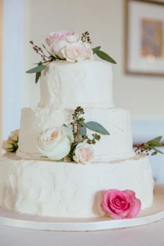 martin cake