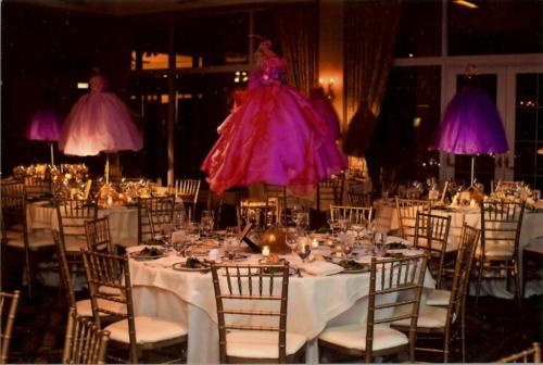 Roses & Dress Bat Mitzvah