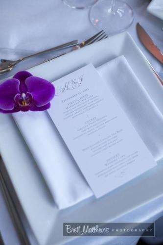 steele bronstein menu